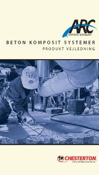 Beton komposit guide